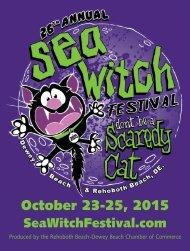 October 23-25 2015