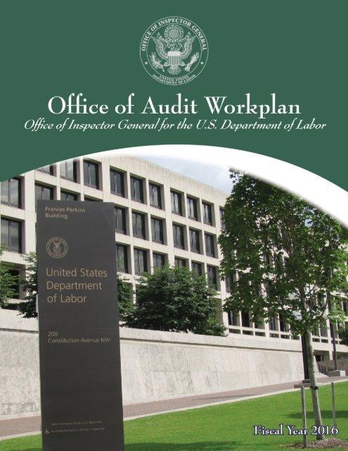 for Audit