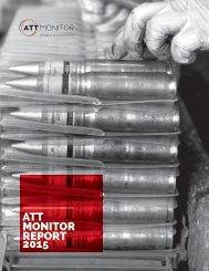 MONITOR REPORT 2015