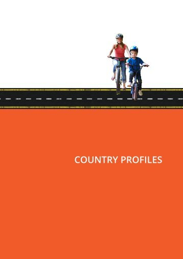 COUNTRY PROFILES