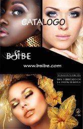 CATALOGO BSIBE 08-2015