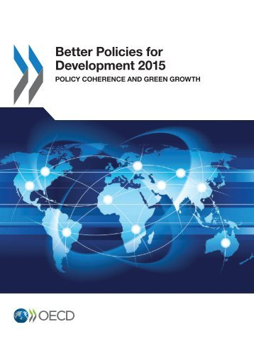 Better Policies for Development 2015
