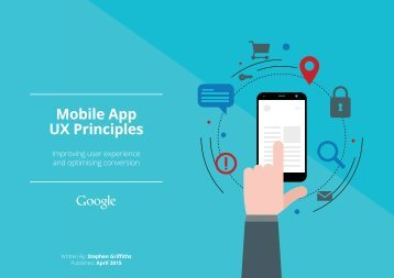 Mobile App UX Principles