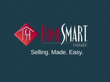 HomeSmart Premier's Marketing for Your Home Sale