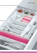 acceSSori per cucina 8kitCHen ACCeSSORieS - Page 4