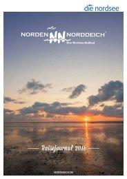 Reisejournal 2016