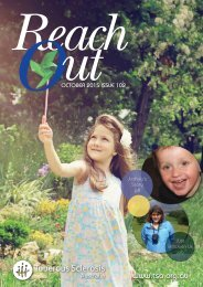 Reach Out, October 2015, Issue 102