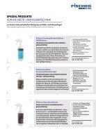 Refairco Reiniger Broschüre - Seite 5