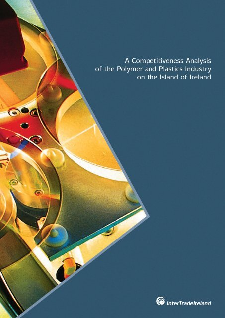 Competitive Analysis of the Polymer & Plastics ... - IntertradeIreland
