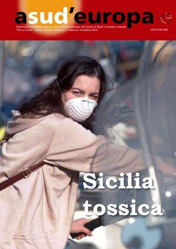 Sicilia tossica