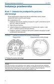 Przetwornik temperatury Rosemount 644 - Page 4