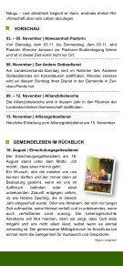 Gemeindebrief 10-2015 - Seite 5