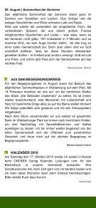 Gemeindebrief 10-2015 - Seite 6