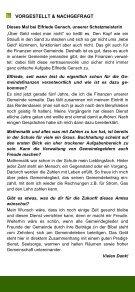 Gemeindebrief 10-2015 - Seite 7