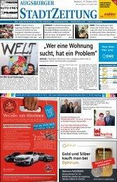 102 Augsburg - West 21.10.2015