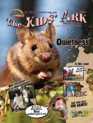 children's christian magazine