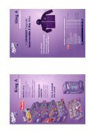 Catalogo Trevigel Cioccolato Snacks 2015 - Page 2