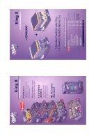 Catalogo Trevigel Cioccolato Snacks 2015 - Page 3