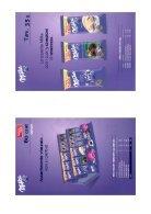 Catalogo Trevigel Cioccolato Snacks 2015 - Page 6