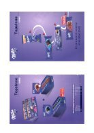 Catalogo Trevigel Cioccolato Snacks 2015 - Page 7