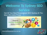 SEO Agency | SEO Consultant | Best SEO Company Sydney