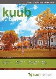 Kuub e-magazine #14 november