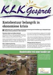 KLK-Maart-2009
