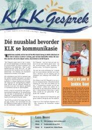 KLK-Maart-2008