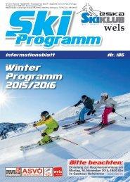 Skiklub Eska Wels