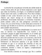 Nicholas Sparks - Mensaje en una botella - Page 4