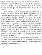 Nicholas Sparks - Mensaje en una botella - Page 5