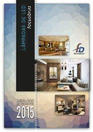 Catálogo Focusbras 2015