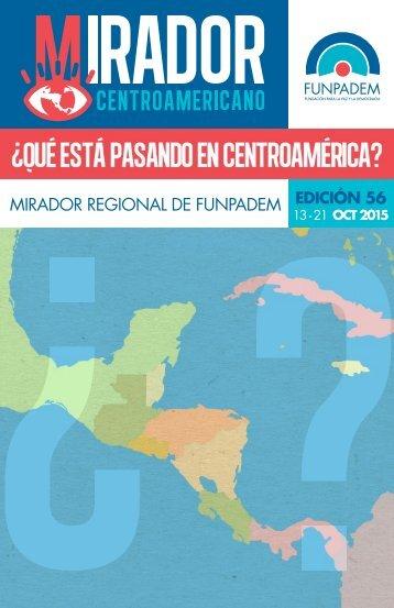 MIRADOR REGIONAL DE FUNPADEM