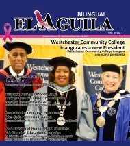 El Aguila Magazine – October 15, 2015