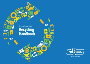 Recycling Handbook