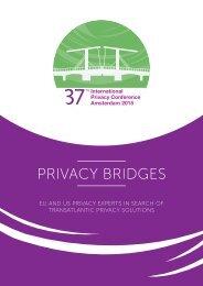 Privacy Bridges