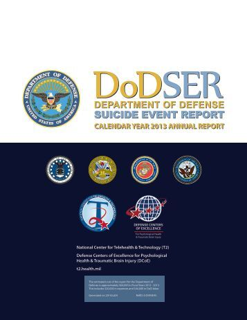 CALENDAR YEAR 2013 ANNUAL REPORT