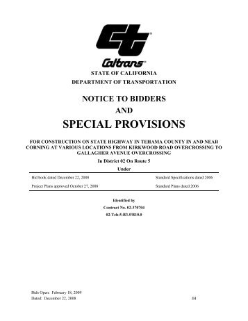 Labor Surcharge And Equipment Rental Rates Caltrans
