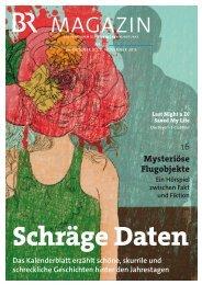 BR-Magazin 22/2015