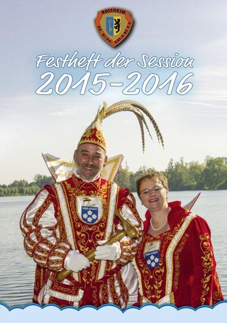 Festheft 2015-2016