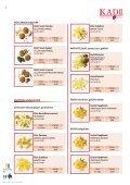 Pommes frites Pommes frites feinschnitt twister frites Gala frites frisch - Seite 3