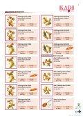 Pommes frites Pommes frites feinschnitt twister frites Gala frites frisch - Seite 6