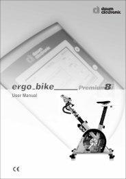 Dashboard User Guide - Daum Electronic