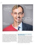 Karriere im Technikland Vorarlberg #2 - Page 6