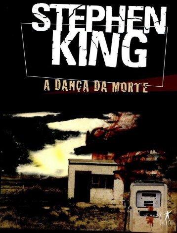 A Danca da Morte - Stephen King