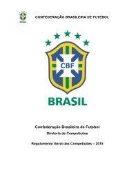 Confederação Brasileira de Futebol