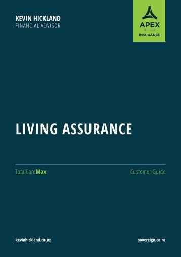 LIVING ASSURANCE