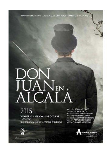 DON JUAN ALCALÁ 2015