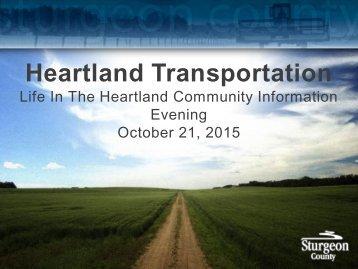 Heartland Transportation