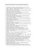 Lista tematów do ustnego egzaminu maturalnego z języka ... - Page 3